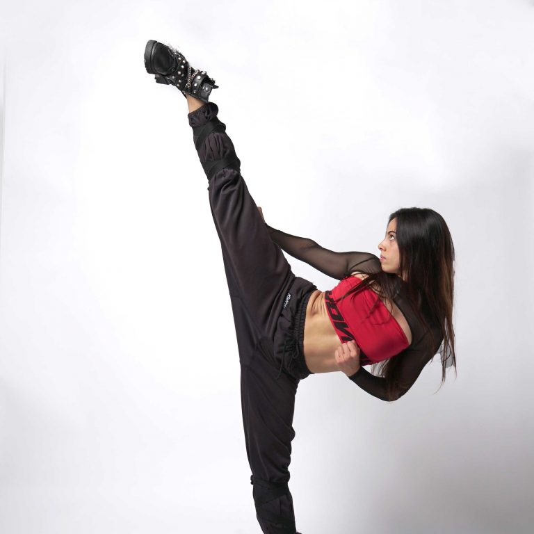 jade-zafra-actriz-artes-marciales-madrid